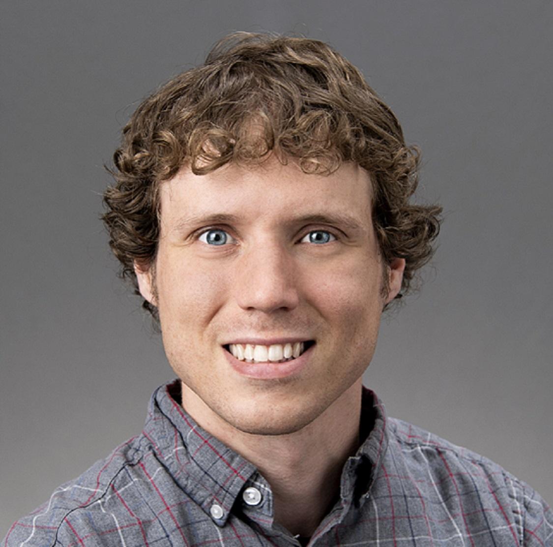 Tyler Dell